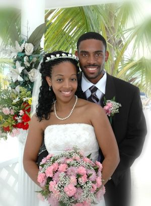 Bahamas Wedding 7-8-06