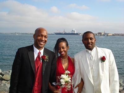Carls Wedding